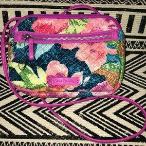 Vera Wang crossbody purse